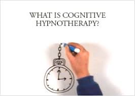 Cognitive Hypnotherapy whats that all about then?