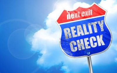 Is it time to have a reality check?