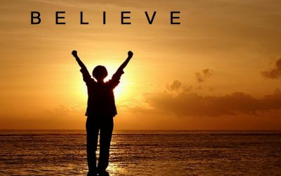 If you believe that you will believe anything!!