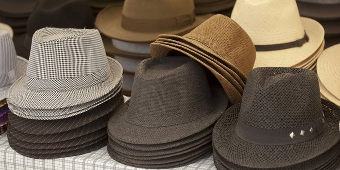 So which hat are you wearing today? and are you being your TRUE self.