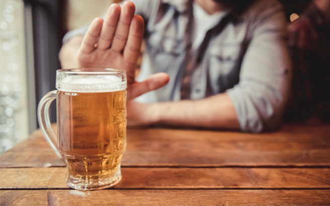 What's the point of dry January and is it really worth it?